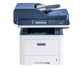 МФУ Xerox WorkCentre 3345